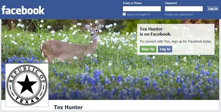 Get the Latest Texas Hunting Info