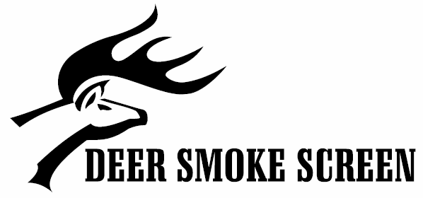 Deer Smoke Screen