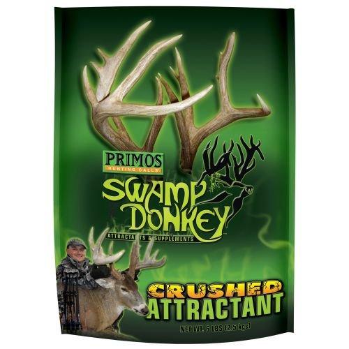 Swamp Donkey Deer Attractant for Deer Hunting