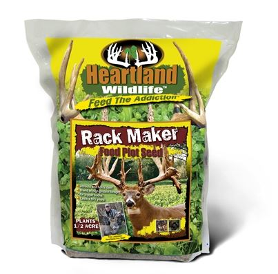 Brassicas for Fall Food Plot Plantings